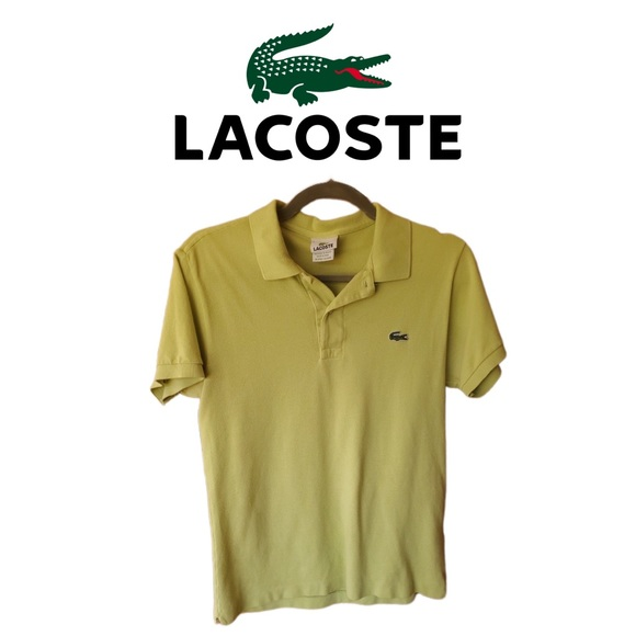 Lacoste Other - Lacoste Polo